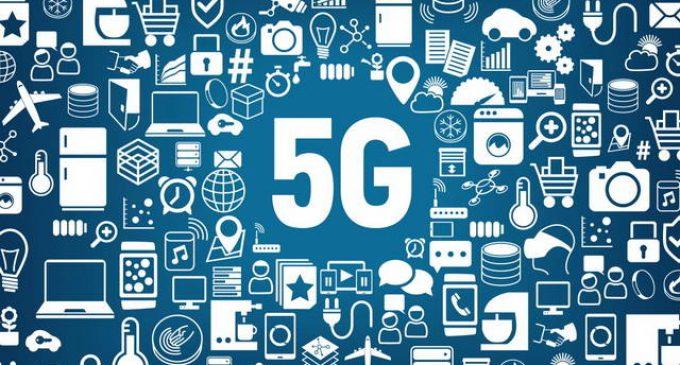 5G mang đến 5 cơ hội với giá trị mới