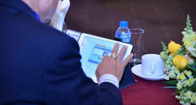 Ngân hàng Sacombank chọn Microsoft để lần đầu tiên tổ chức đại hội cổ đông bán trực tuyến