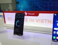 VinSmart phát triển thành công điện thoại 5G với công nghệ bảo mật điện toán lượng tử