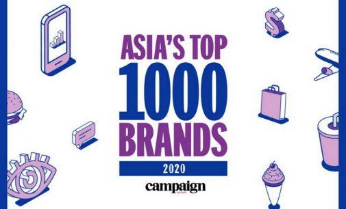 Công ty Điện tử Samsung 9 năm liên tiếp là Thương hiệu tốt nhất Châu Á