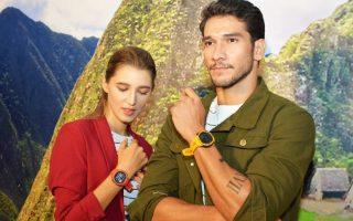 Thế hệ đồng hồ thể thao Garmin pin mặt trời mới ra mắt thị trường Việt Nam