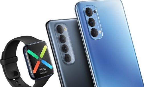 OPPO Việt Nam ra mắt smartphone Reno4 series và đồng hồ OPPO Watch