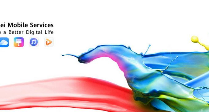 Hệ sinh thái Huawei Mobile Services có hơn 1,6 triệu nhà phát triển ứng dụng và hơn 700 triệu người dùng trên toàn cầu