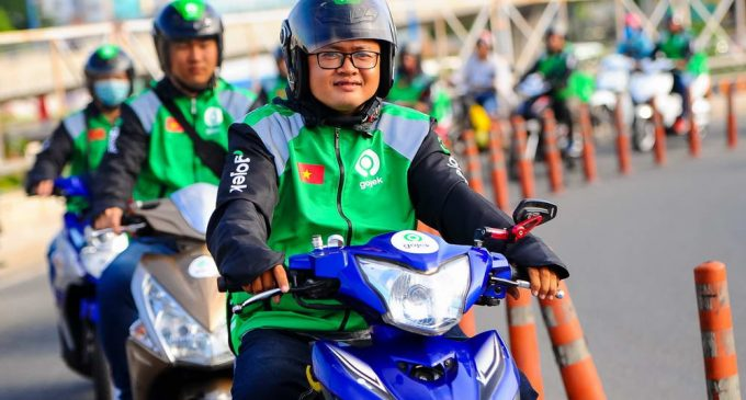 Gojek ra mắt ứng dụng và thương hiệu kế thừa GoViet tại Việt Nam