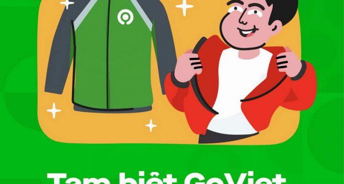 GoViet chia tay từ tối 4-8 để sáng 5-8 thành Gojek Việt Nam