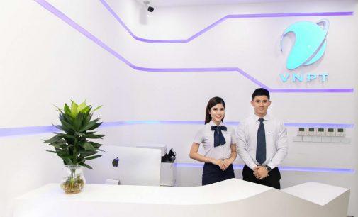 VNPT ở Top 3 thương hiệu giá trị nhất Việt Nam năm 2020 của Forbes Việt Nam
