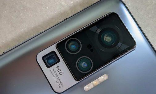 Vivo đưa ra trải nghiệm chụp ảnh đột phá trên smartphone với Gimbal Camera