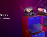 ASUS ra mắt các dòng laptop chơi game ROG 2020 mạnh và đẹp hơn tại Việt Nam