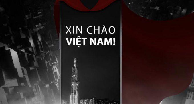 Thương hiệu smartphone OnePlus sắp chính thức vào thị trường Việt Nam