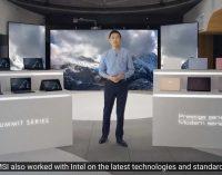 MSI thay logo và bắt đầu vào thị trường laptop cho doanh nhân và người làm việc