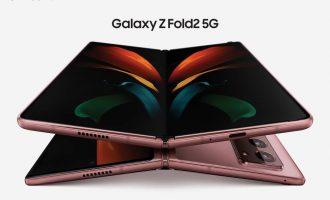 1.000 chiếc Samsung Galaxy Z Fold2 đầu tiên đã được bán hết tại Việt Nam