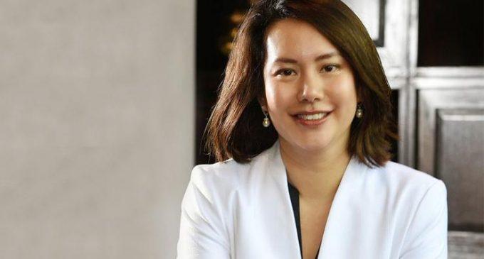 SAP Đông Nam Á có nữ tướng mới Verena Siow