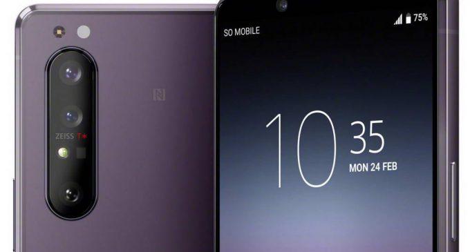 Smartphone Sony Xperia 5 II nhỏ gọn được nâng cấp về chụp ảnh, game và giải trí