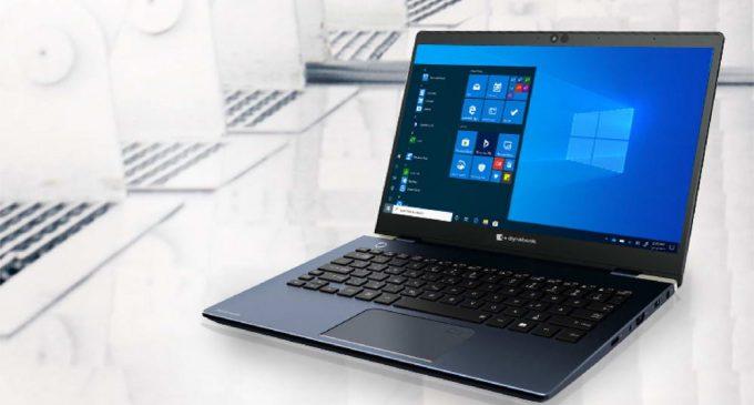 Dynabook đưa dòng laptop nhẹ nhất thế giới về thị trường Việt Nam
