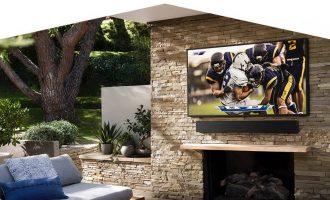 Samsung ra mắt The Terrace – TV QLED 4K ngoài trời đầu tiên trên thế giới tại thị trường Việt Nam