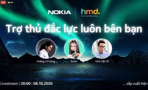 Nokia 2.4, Nokia 3.4 và Nokia 8.3 5G ra mắt ở Việt Nam