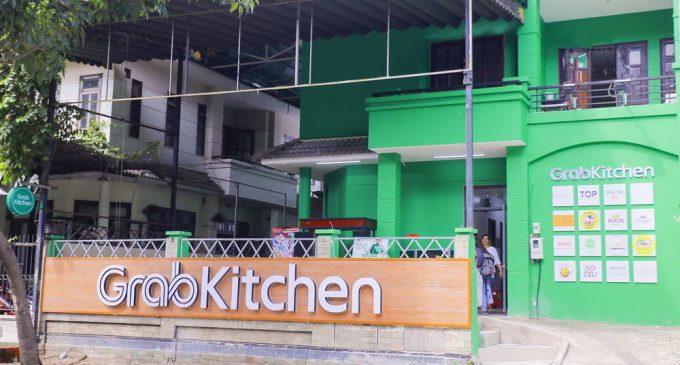 Grab mở thêm GrabKitchen thứ 3 tại Việt Nam