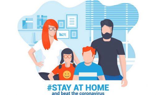 Báo cáo mới của Beko: những tác động của giãn cách xã hội đối với mỗi gia đình