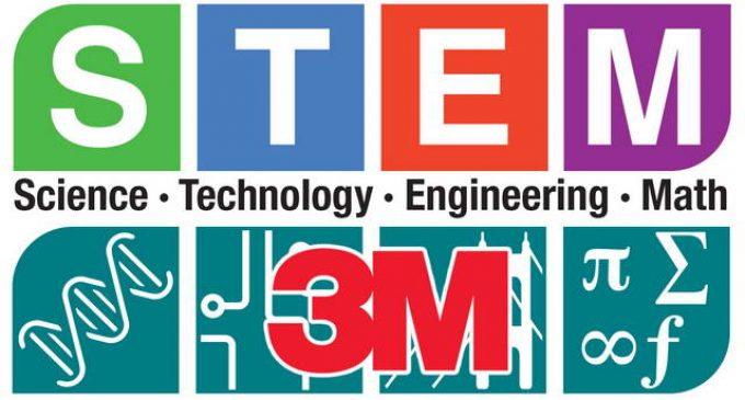 3M mang giáo dục STEM đến vớihọcsinhnông thôn An Giang
