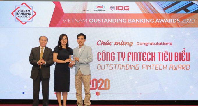 Moca là công ty Fintech tiêu biểu năm thứ 4 liên tiếp