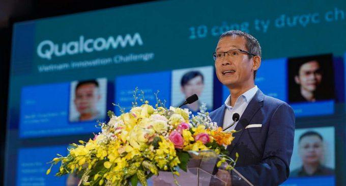 10 startup Việt Nam vào vòng ươm mầm của cuộc thi Thử thách Đổi mới sáng tạo Qualcomm Việt Nam 2020