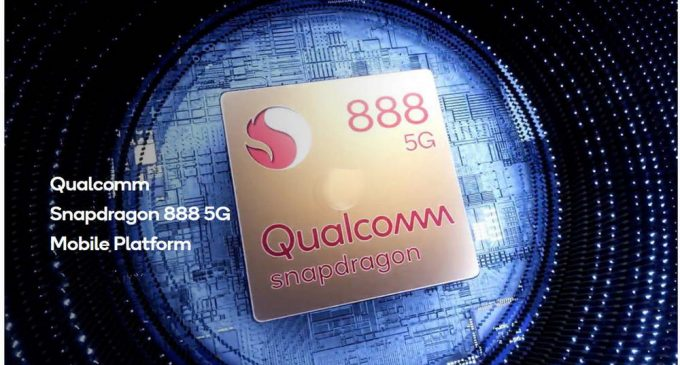Qualcomm giới thiệu Snapdragon 888 5G tại Snapdragon Tech Summit Digital 2020