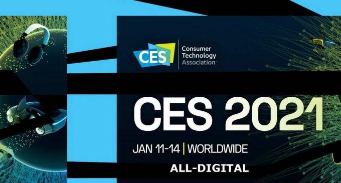 Triển lãm công nghệ CES 2021 lần đầu tiên chỉ trên online