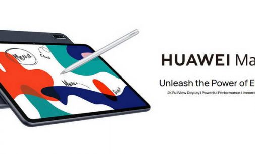 Huawei giới thiệu tablet tầm trung MatePad và MatePad T10s tại Việt Nam