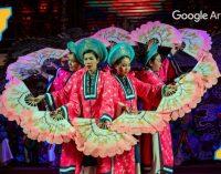 Google Arts & Culture tôn vinh trên online các kỳ quan Việt Nam