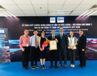 Intel đầu tư thêm gần nửa tỷ USD mở rộng năng lực sản xuất Nhà máy Intel Việt Nam