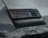 Bàn phím cơ Razer Huntsman V2 Analog linh hoạt với khái niệm kết nối mới