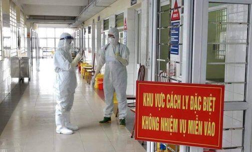 GS Nguyễn Thiện Nhân nhận định về làn sóng lây nhiễm COVID-19 đầu năm 2021