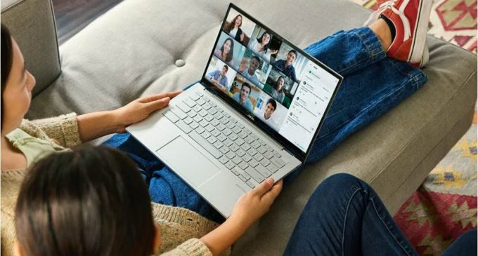 Google bổ sung hơn 50 tính năng mới cho học online