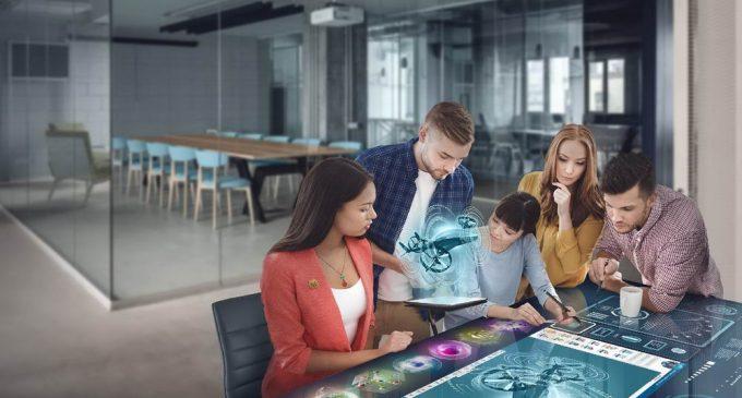 3DEXPERIENCE SOLIDWORKS mới trên Cloud giúp tăng khả năng làm việc tập thể và cơ hội cho sinh viên