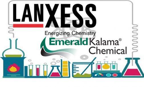 LANXESS chi hơn 1 tỷ USD mua lại công ty hóa chất Emerald Kalama Chemical