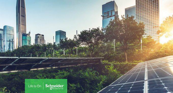 Schneider Electric đứng đầu Bảng xếp hạng doanh nghiệp bền vững nhất thế giới 2021 của Corporate Knights