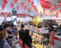 Hệ thống bán lẻ FPT Shop chiếm 31% thị phần, đứng đầu thị trường bán lẻ laptop ở Việt Nam