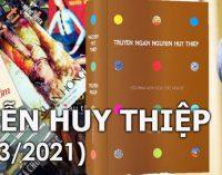 Nhà văn Nguyễn Huy Thiệp về hưu theo những ngọn gió Hua Tát rời khỏi cõi tạm
