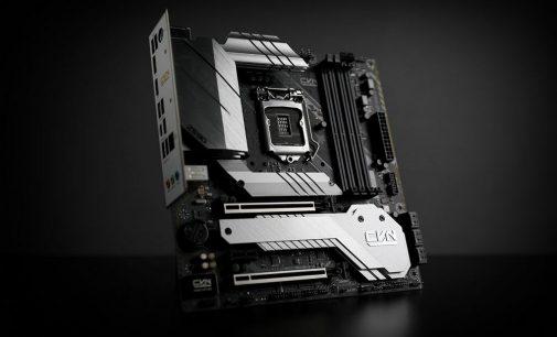 COLORFUL ra mắt motherboard CVN Z590M GAMING PRO cho CPU Intel Core Gen 11