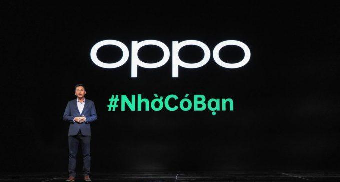 OPPO kỷ niệm 8 năm đồng hành cùng người tiêu dùng Việt