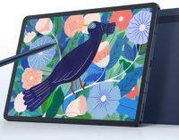 Bộ đôi tablet Galaxy Tab S7 và S7+ có thêm phiên bản màu Xanh Navy