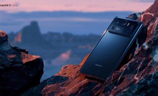 Xiaomi ra mắt thêm 3 mẫu smartphone Mi 11 cùng với Mi Smart Band 6