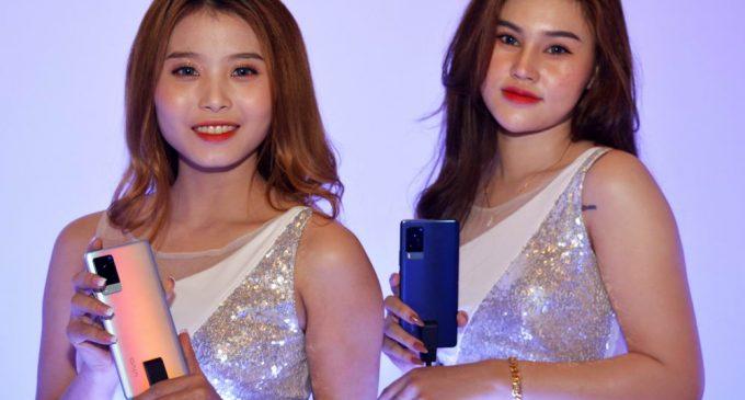 Smartphone vivo X60 Pro 5G với ống kính ZEISS và camera Gimbal ra mắt người dùng ở Việt Nam