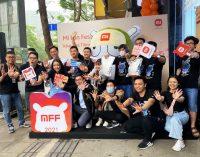 Hơn 3 triệu smartphone Xiaomi đã được bán ra trong Lễ hội Mi Fan Festival 2021