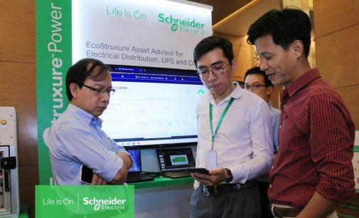 Schneider Electric giới thiệu một tương lai bền vững, linh hoạt tại Innovation Day 2021