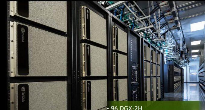 Vingroup lắp đặt siêu máy tính AI mạnh nhất khu vực Đông Nam Á