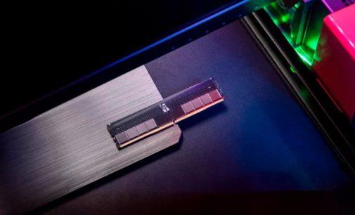 Kingston Technology chuẩn bị đưa ra thị trường bộ nhớ PC tốc độ cao DDR5