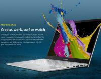 Laptop xoay gập dành cho giới trẻ ASUS VivoBook Flip 14 TP470