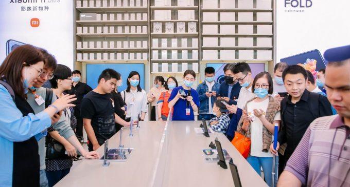 Xiaomi tăng cường công nghệ tiếp cận hỗ trợ những người khuyết tật trải nghiệm thiết bị di động
