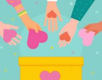 Minh bạch từ thiện quốc dân